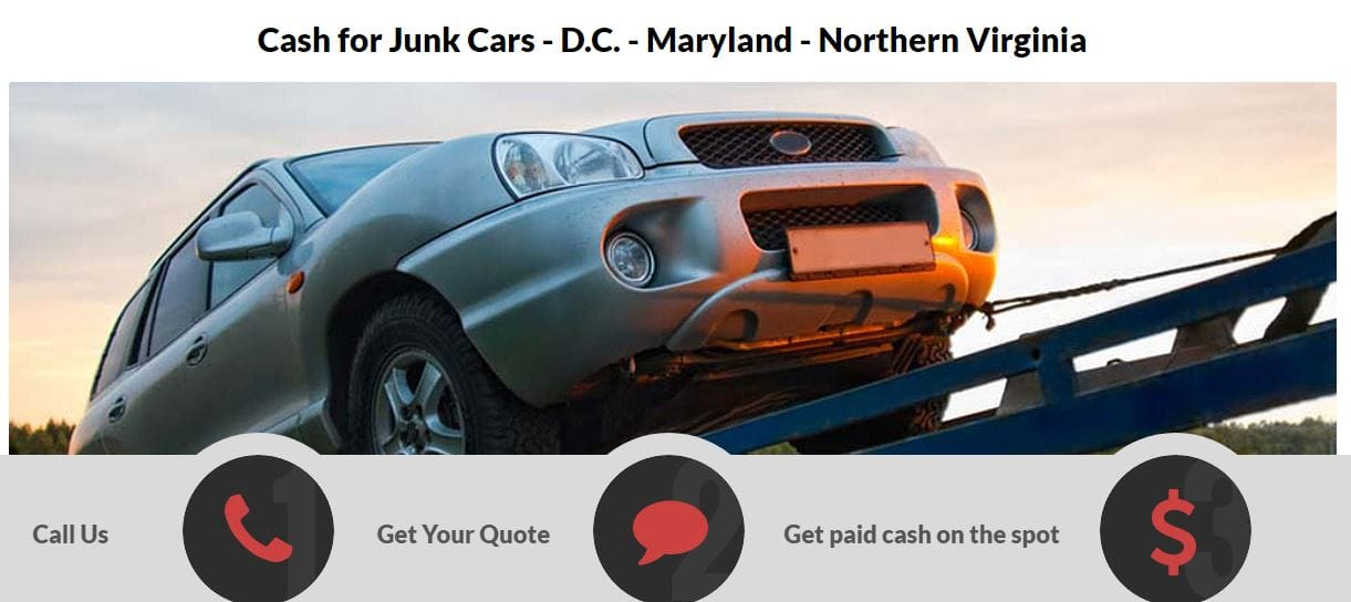 How to Make Money on Your Junk Car||Car Division