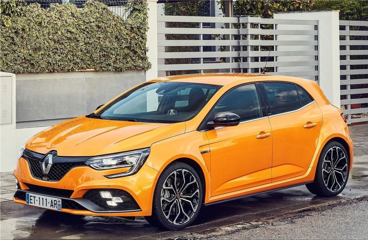 the new renault megane r s technology and performance renault car pictures. Black Bedroom Furniture Sets. Home Design Ideas
