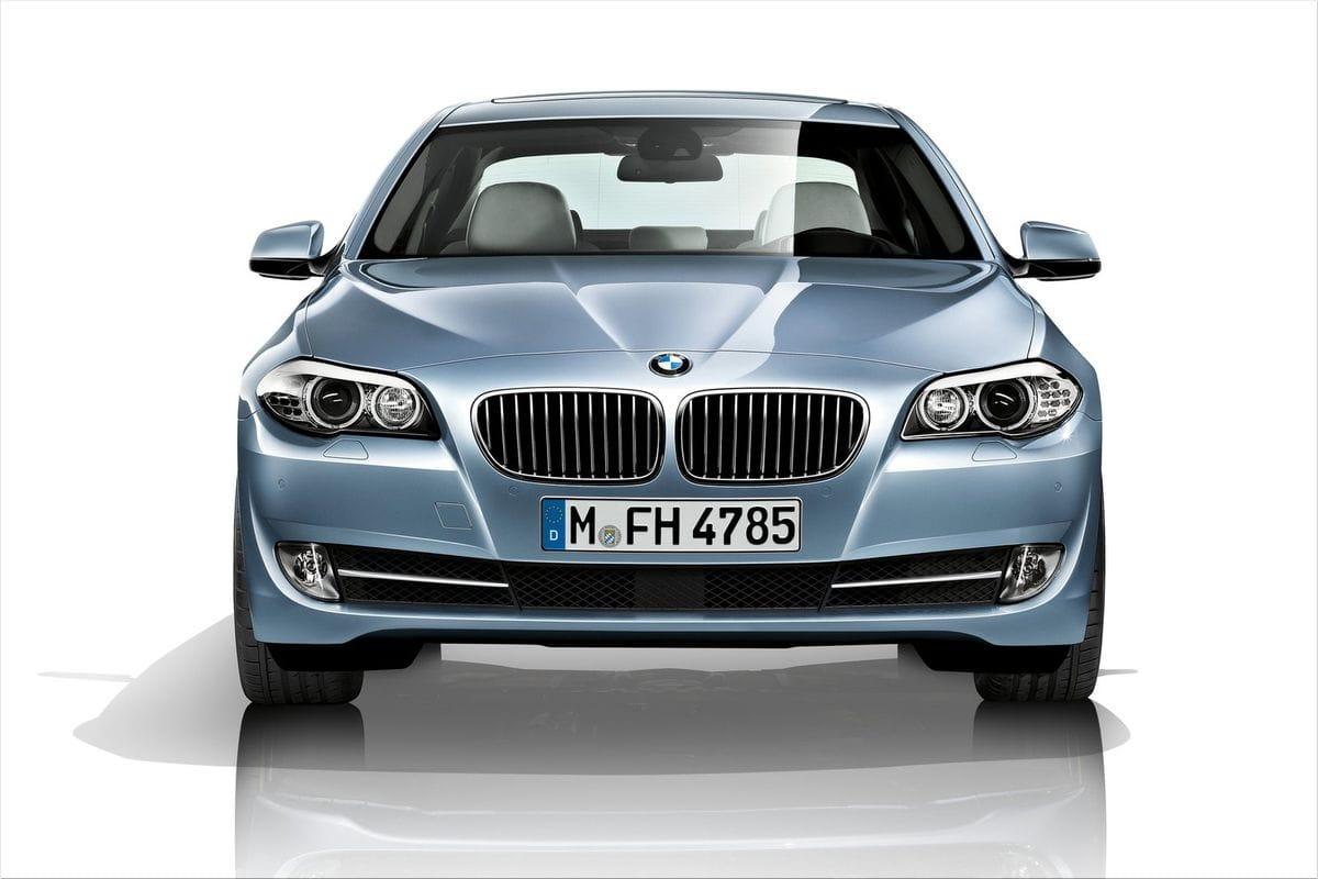 2013 BMW 5 ActiveHybrid|BMW car pictures