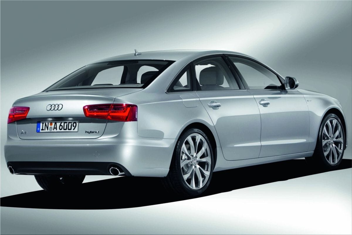 2012 audi a6 hybrid 8 speed tiptronic audi car pictures. Black Bedroom Furniture Sets. Home Design Ideas