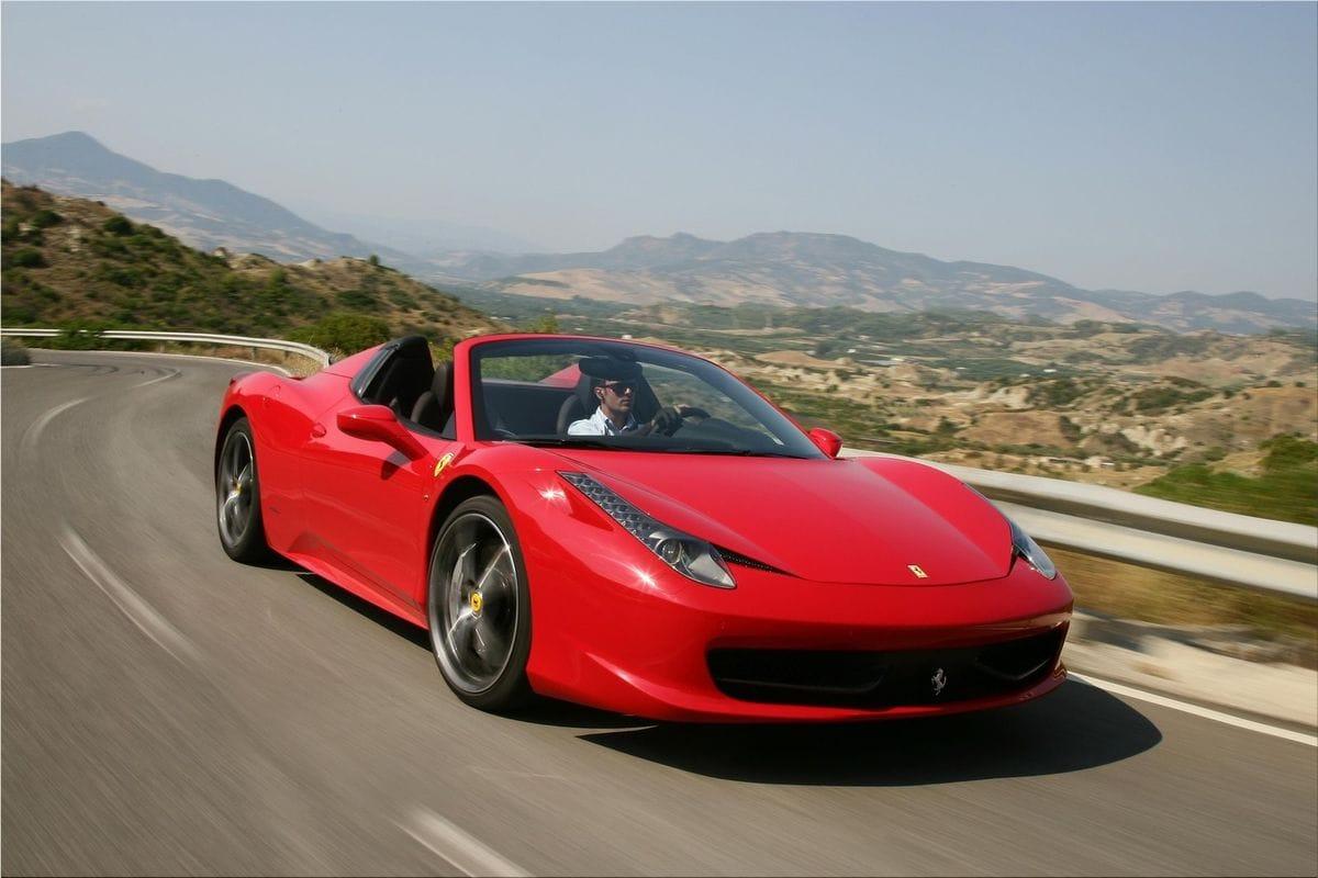 2013 ferrari 458 spider italia ferrari car pictures. Cars Review. Best American Auto & Cars Review
