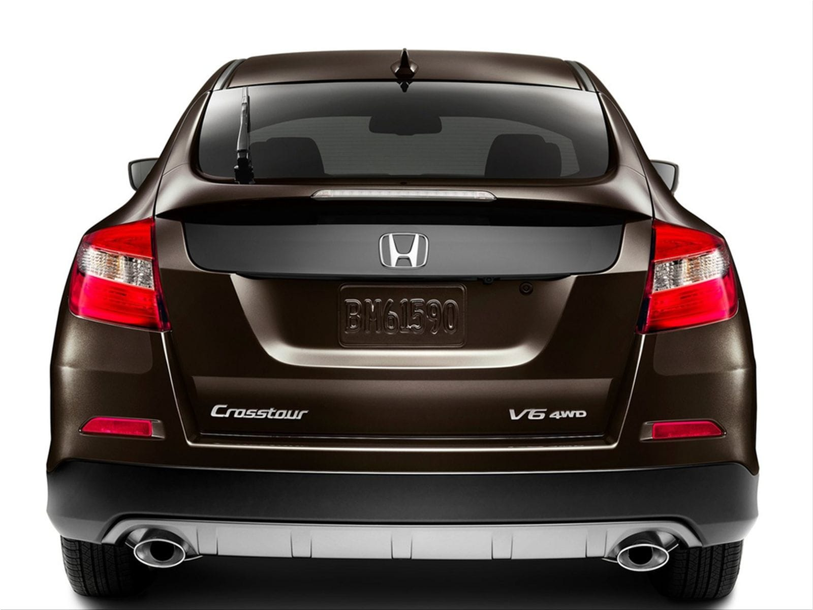 Lov This Kind Of Suv Coup Honda Crosstour Concept Lowered Prthe 2013 Goes On Sale In The Us November 20 2012 With Pricing Beginning At 27230 A Starting Msrp 525 Lower Than