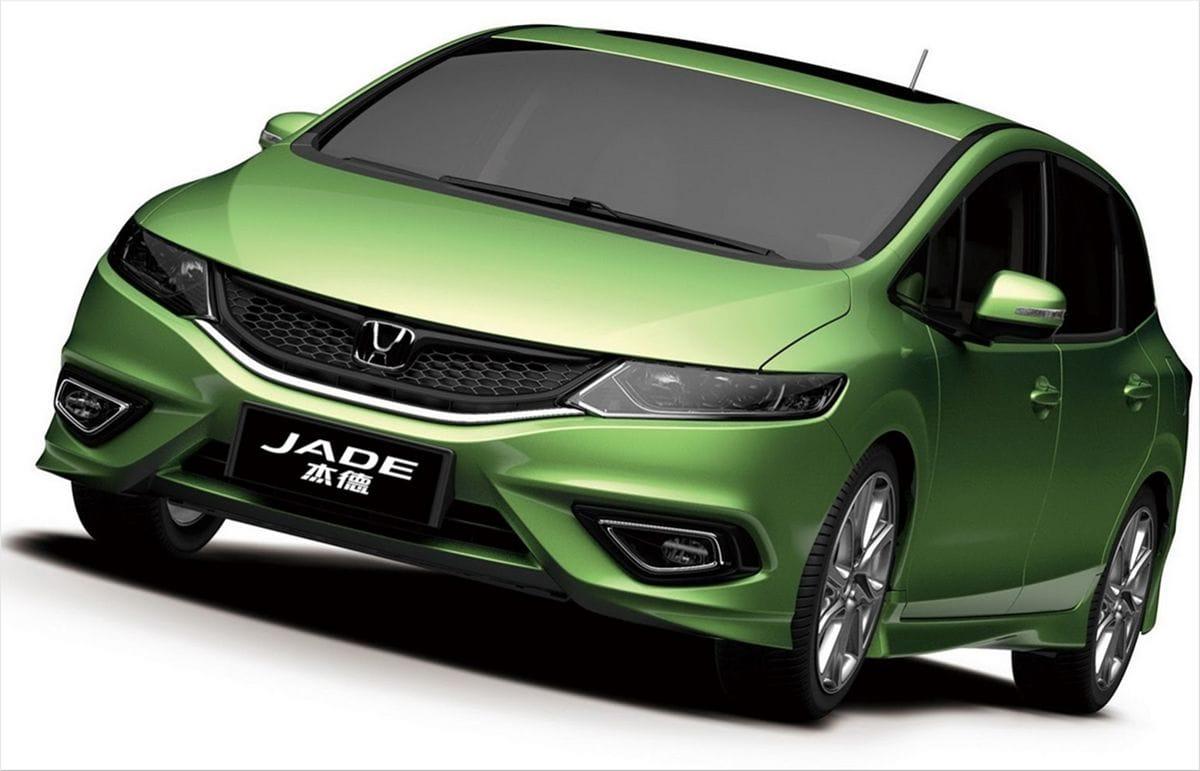 Image Result For Honda Jadea