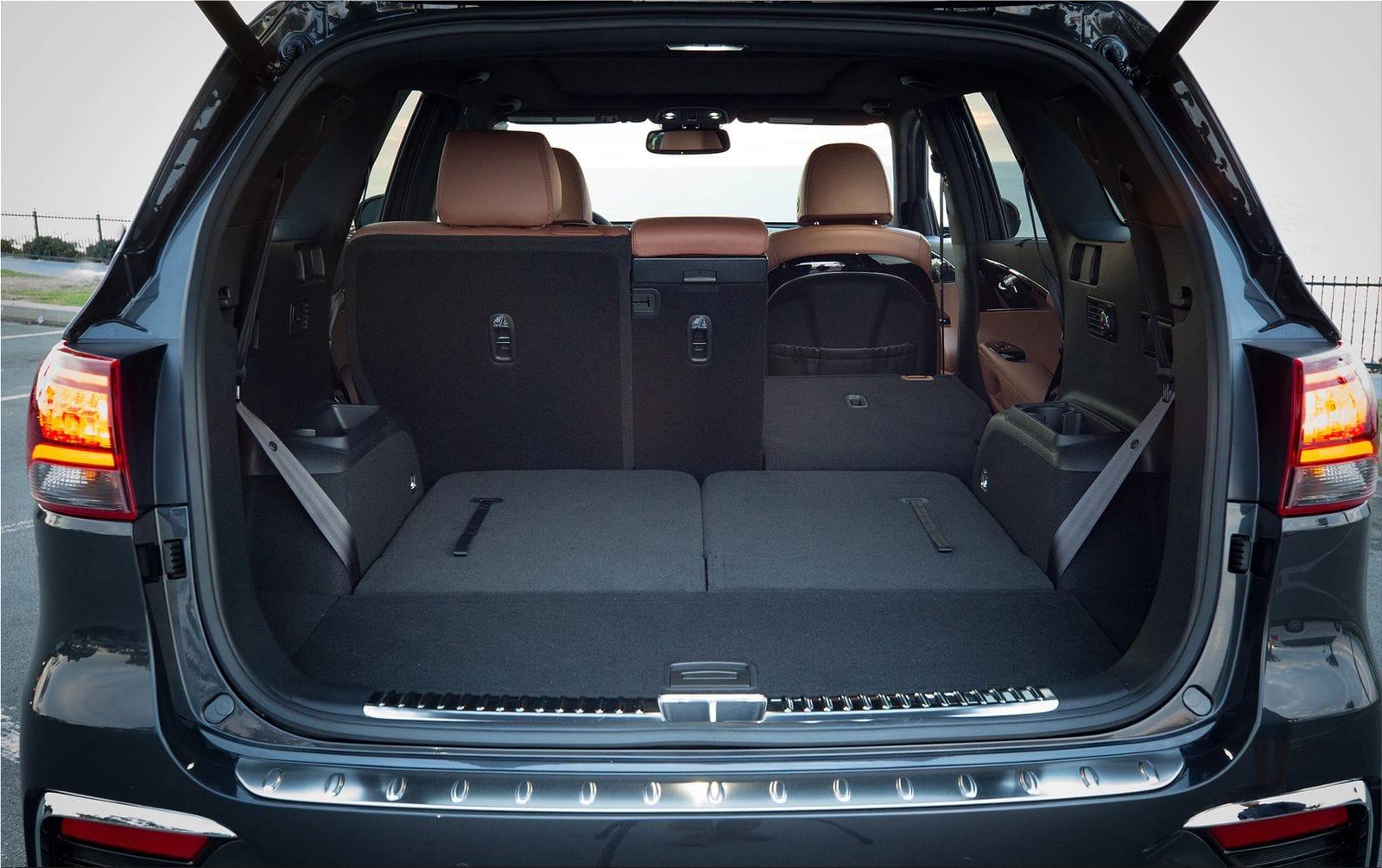 2019 kia sorento available from 25 990 kia car pictures. Black Bedroom Furniture Sets. Home Design Ideas