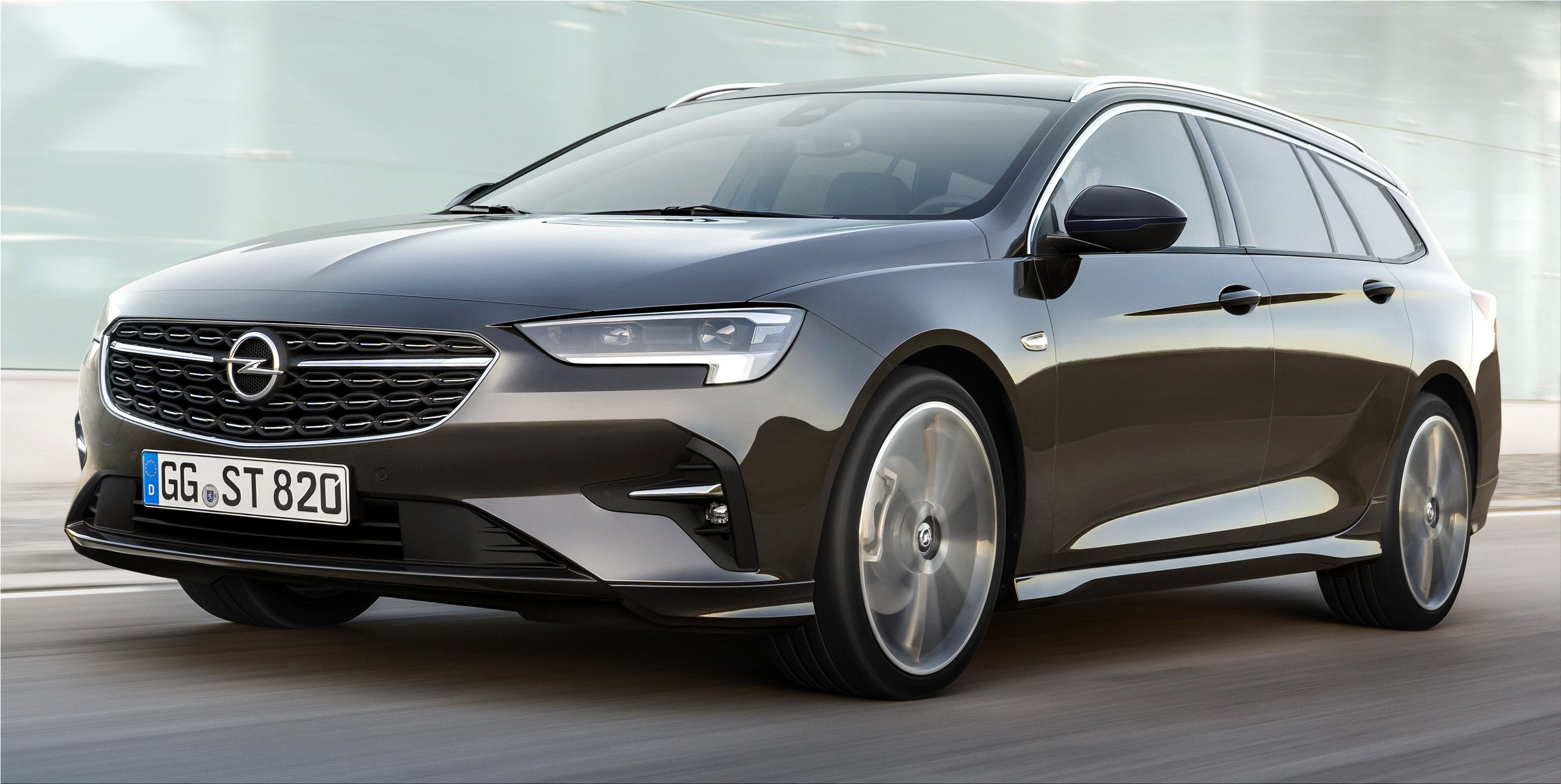 opel insignia facelift from € 25000opel