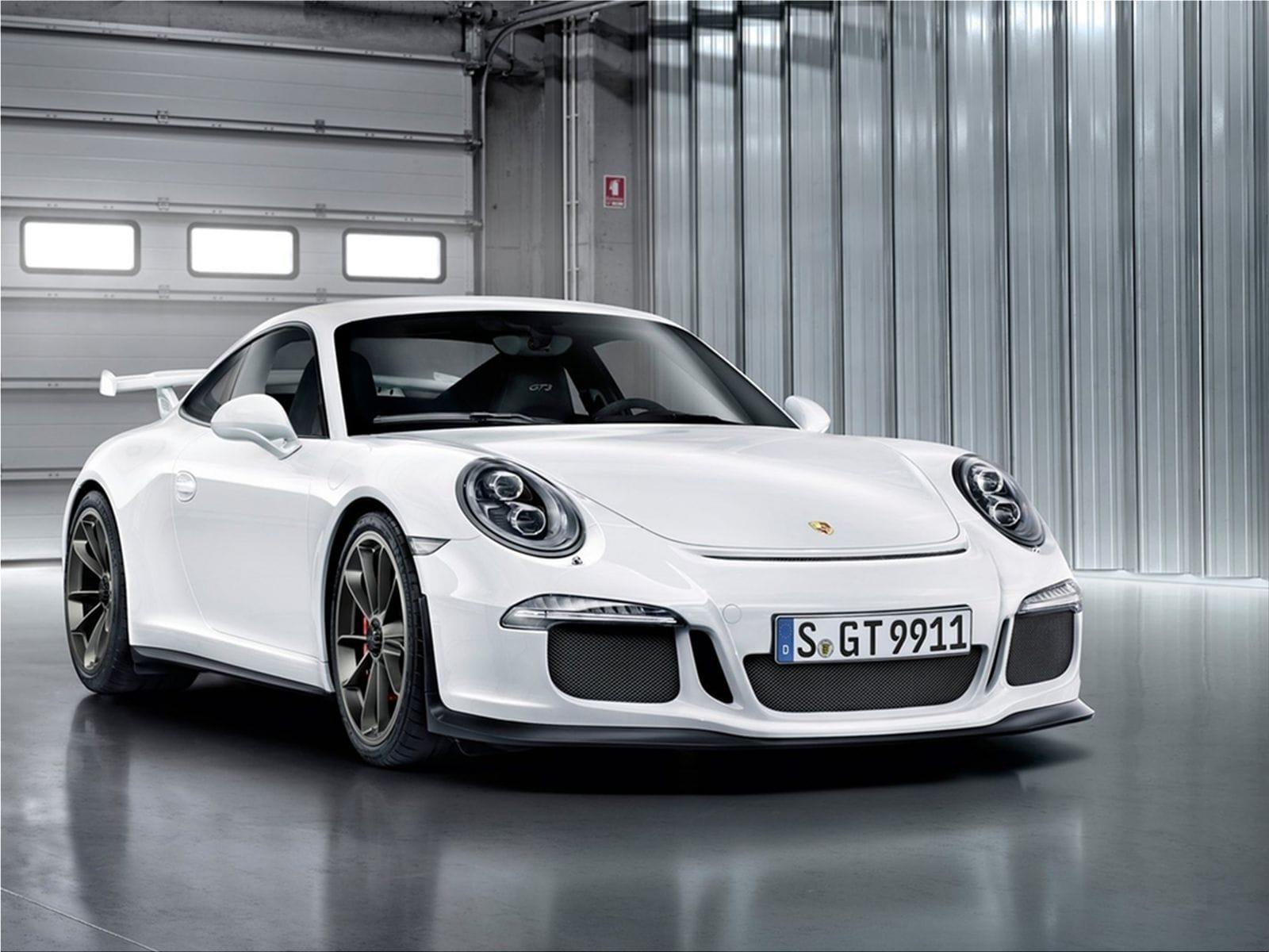 The new 2014 Porsche 911 GT3 Photos and Info|Porsche car pictures