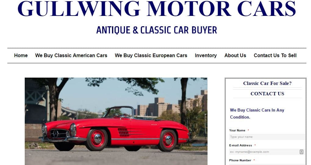 Reasons for Having Classic Cars||Car Division