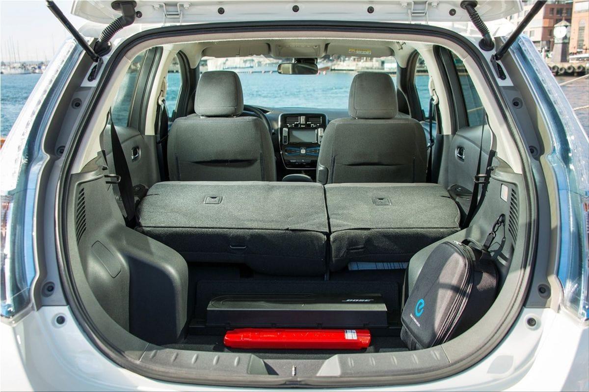 2014 nissan leaf world 39 s most popular pure electric vehicle nissan car pictures. Black Bedroom Furniture Sets. Home Design Ideas