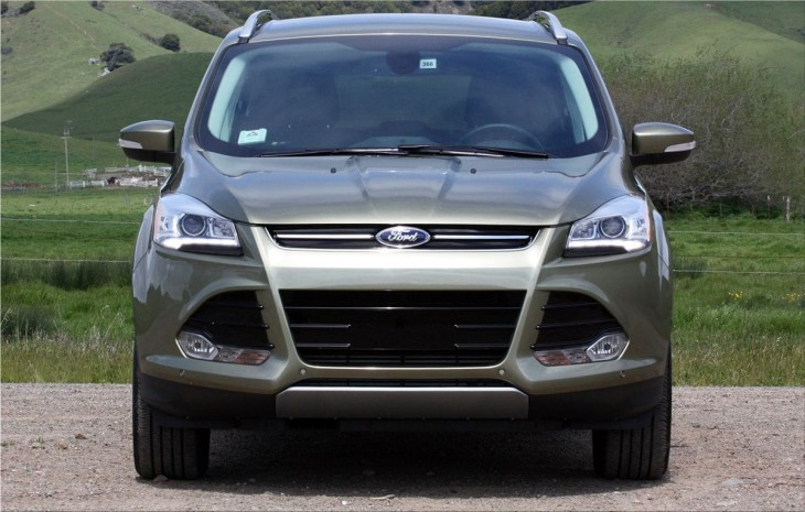 Ford Escape EcoBoost