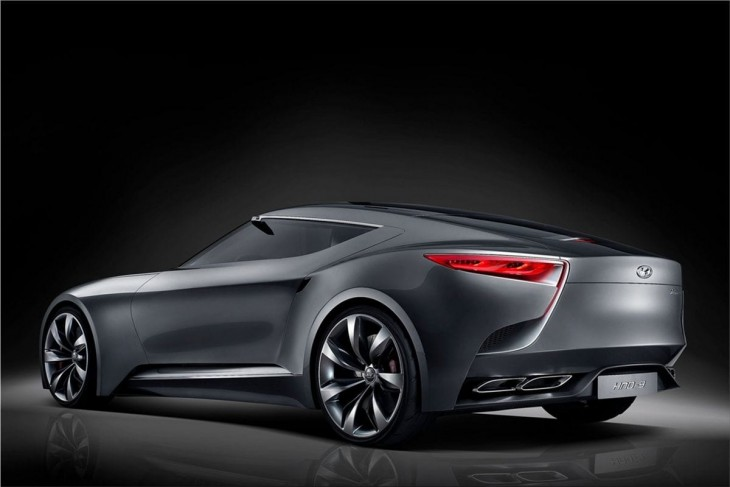 Hyundai HND-9 pictures