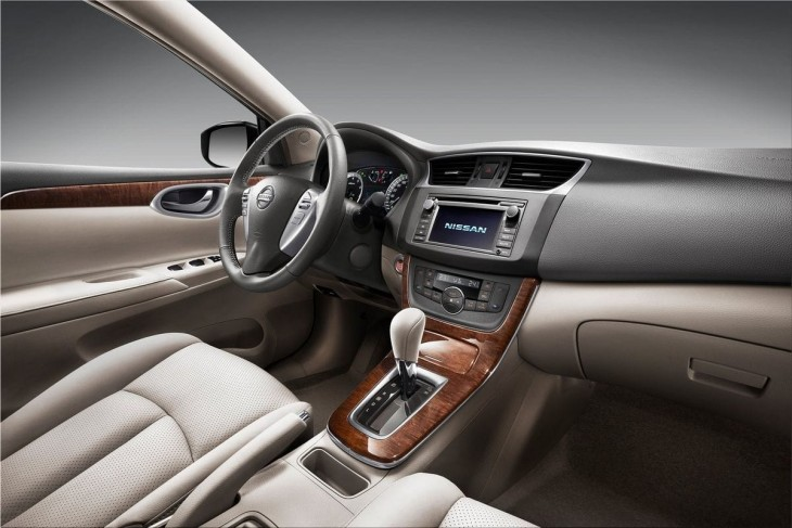 2012 Nissan Sylphy Concept