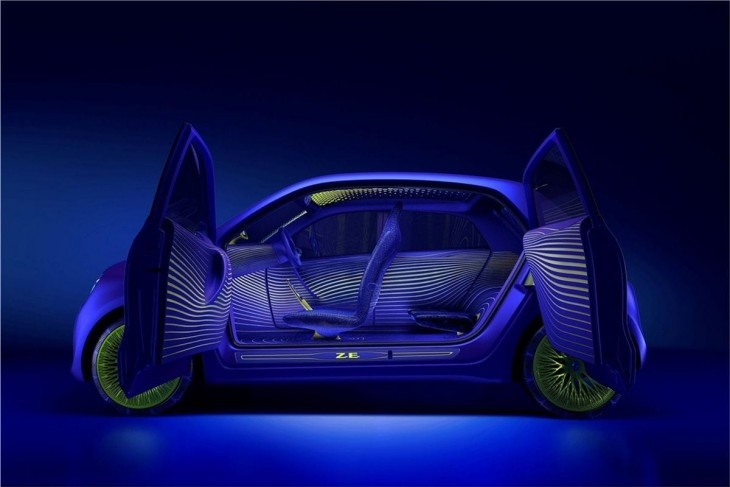 Renault Twin-Z Concept