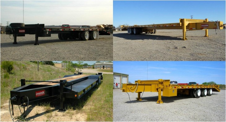 Three Helpful Tips for Buying a New Trailer