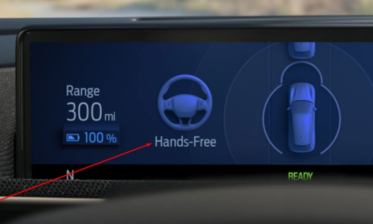 Active Drive Assist system will allow drivers to get their hands off the wheel