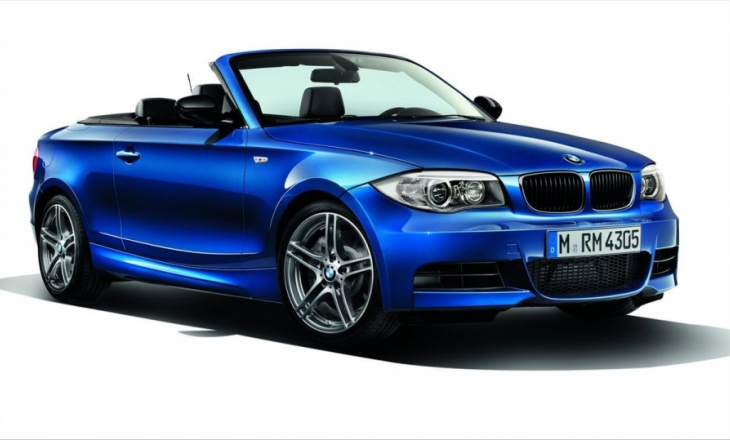 BMW135is Coupe and Convertible
