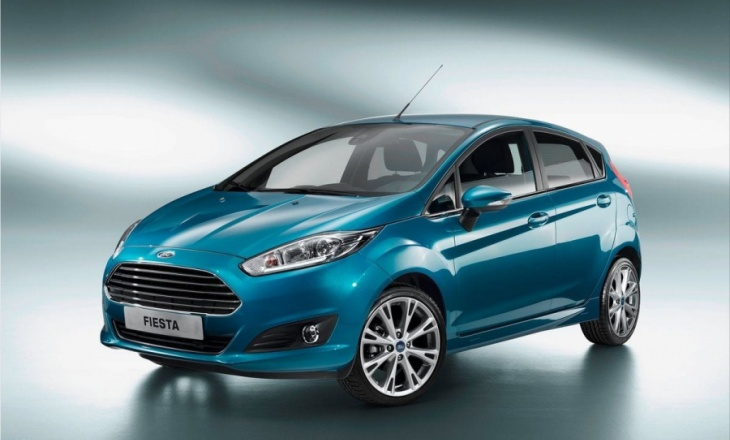 Ford Fiesta to deliver best-in-class fuel economy