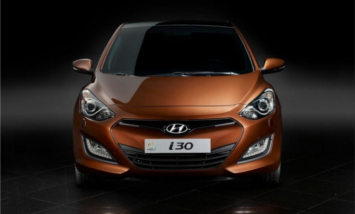 Hyundai i30 2013 will ensure greater sales success