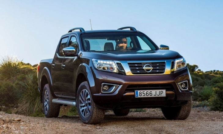 Nissan NP300 Navara - style, luxury and quality