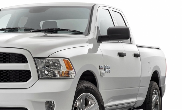 Right-Size Your Ride When Buying a Used Pickup