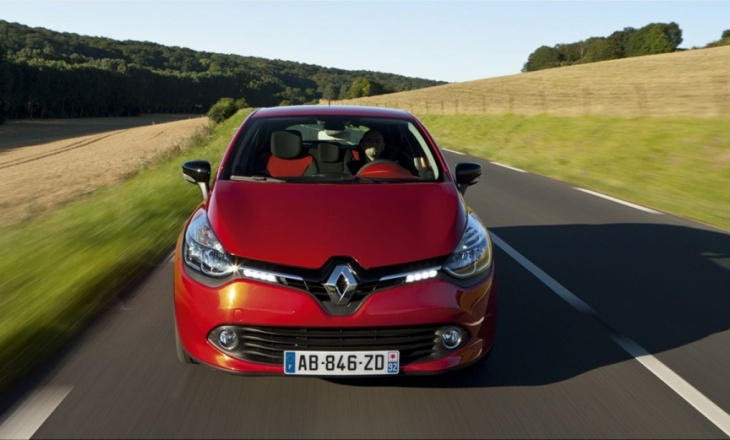 Renault's Clio III turns into Clio Collection