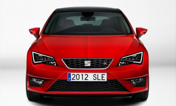 2013 Seat Leon - athletic performance and premium quality