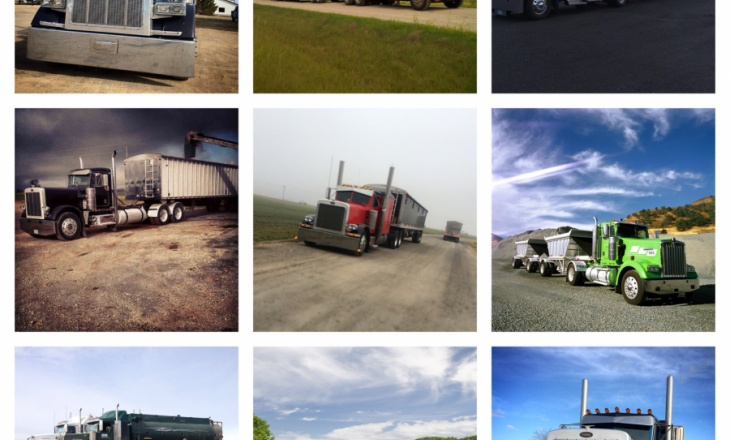 4 Types of Truck Driving Jobs