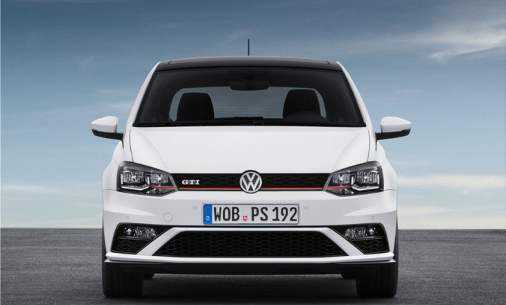 The new Volkswagen Polo GTI - performance and character
