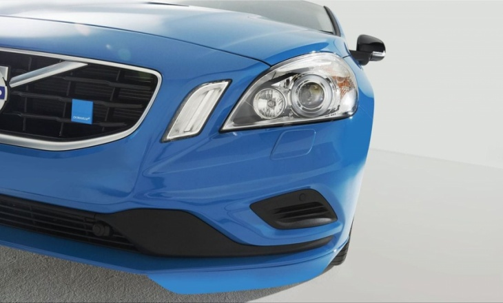 2014 Volvo S60 Polestar - safety and performance