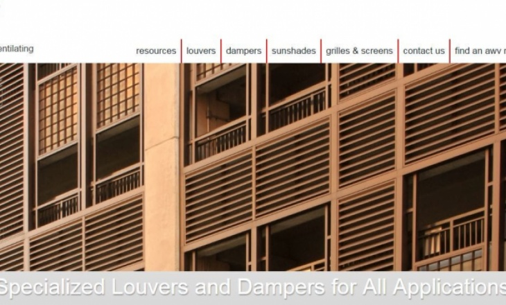 Are you in need of some louvers for your home or business?