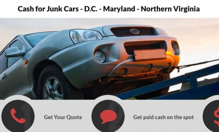 How to Make Money on Your Junk Car