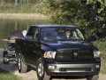 Dodge Ram Outdoorsman - more capability, more room