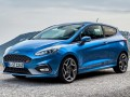 Ford Fiesta ST: Small but strong