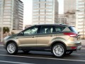 Ford Kuga in Ginger Ale colour