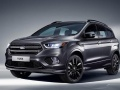 The new Ford Kuga facelift will be unveiled at Geneva