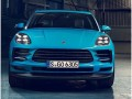 Porsche Macan facelift: more style, more technology!