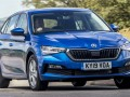 Skoda Scala: style, sobriety and elegance