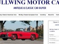 Reasons for Having Classic Cars